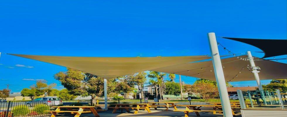 Lake Mulwala Hotel Beer Garden